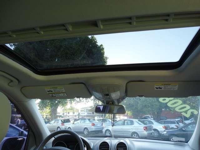 Mercedes Benz ML E320 CDI 2008 - 5