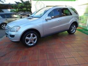 Mercedes Benz ML E320 CDI 2008