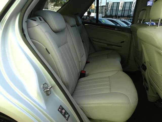 Mercedes Benz ML E320 CDI 2008 - 3
