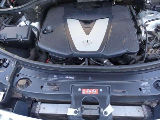 Mercedes Benz ML E320 CDI 2008 turbo diésel - 8