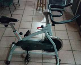 Bicicleta Athletic Spinning Advanced 650bs