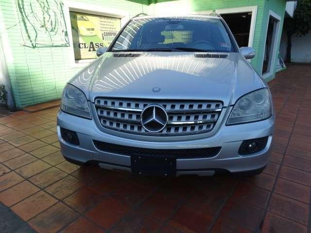 Mercedes Benz ML E320 CDI 2008 - 1