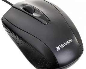 Mouse Verbatim