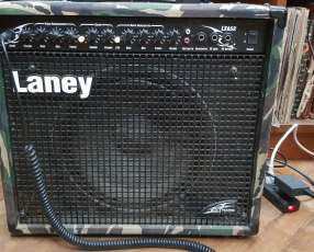 Amplificador laney lx 65r