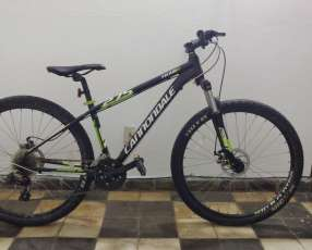 Bicicleta Cannondale Trail 7 Aro 27.5 Impecable.