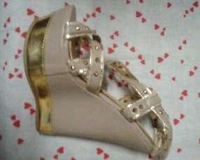 Calzado femenino sin uso