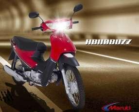 Buzz Maruti HB110 financiado