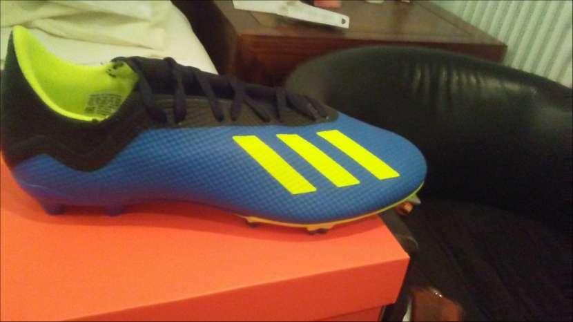 Botín Nike - 7