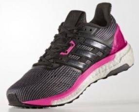 Champion Adidas Supernova Boost para Dama. Calce US 5.5 / Eur 36