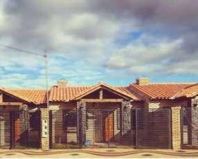 Duplex Villa Elisa Villa Bonita