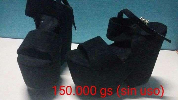 Zapato Nuevo, sin uso - 0