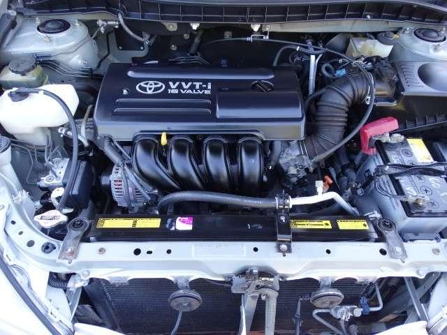 Toyota Allion año 2003 chapa definitiva en 24 Hs. - 7