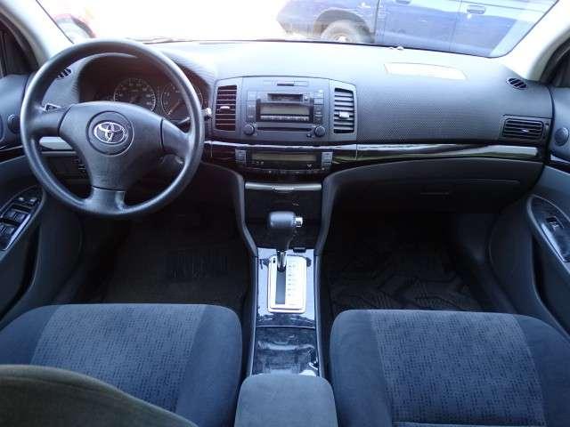 Toyota Allion año 2003 chapa definitiva en 24 Hs. - 5