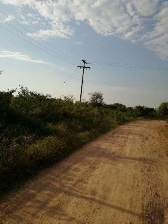 Campo en Benjamín Aceval - 3