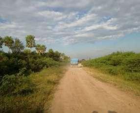 Campo en Benjamín Aceval