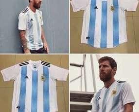 Camisetas 100% Originales