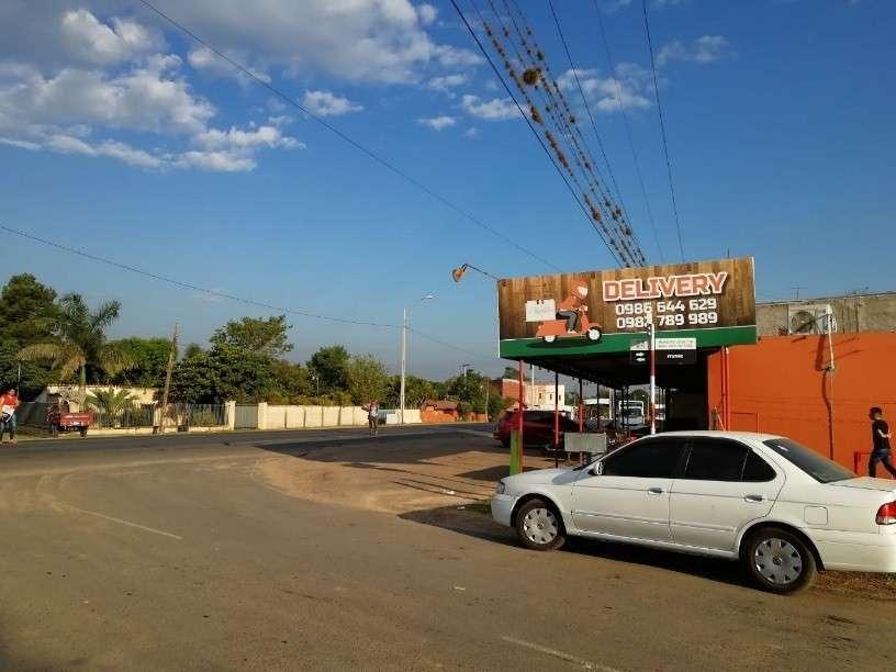 Campo en Benjamín Aceval - 1
