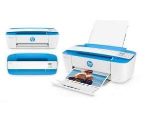 Impresora multifunción HP 3775 W
