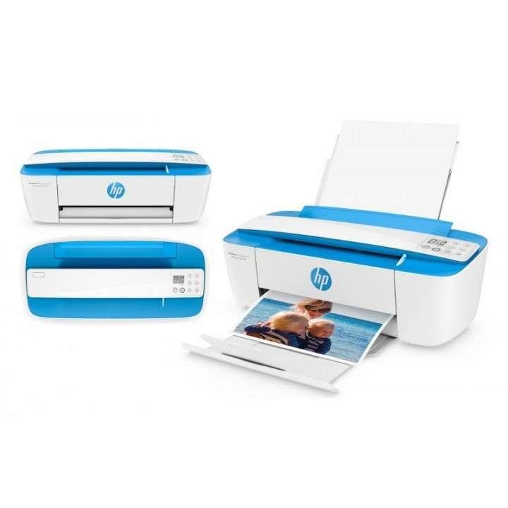 Impresora multifunción HP 3775 W - 0