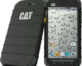 Caterpillar S40 (El smartphone irrompible)