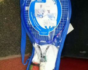 Kit de tenis Prince