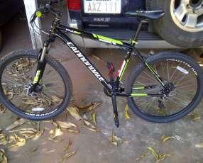 Bicicleta Cannondale Trail 7 aro 26