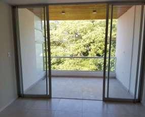 Zona Mcal López Apto 2 dormitorios 2 baños 97 m2 con cochera