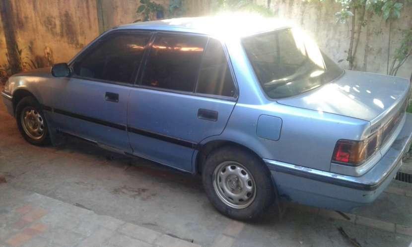 Honda Civic 1989 versión americana