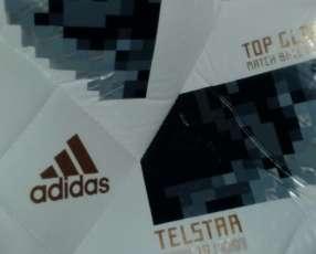 Pelota original Adidas Rusia 2018