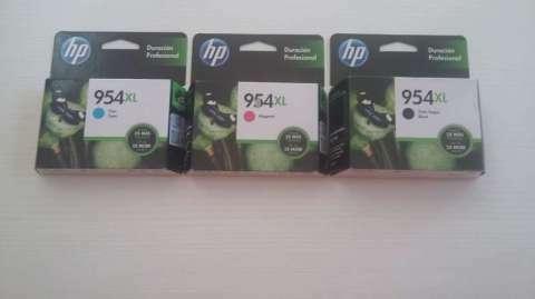 Tintas HP - 11