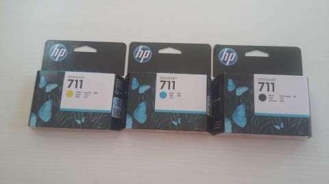 Tintas HP - 13