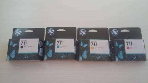 Tintas HP - 14