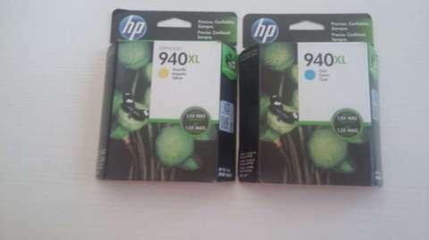 Tintas HP - 15