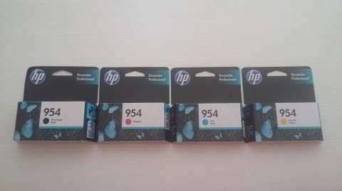 Tintas HP - 4