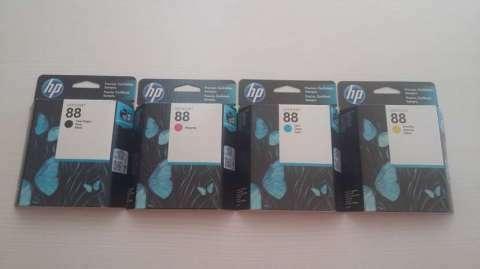 Tintas HP - 6
