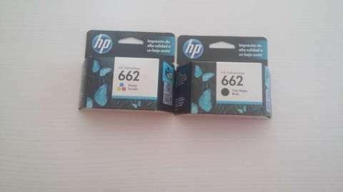 Tintas HP - 7