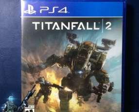 Juego PS4 - Titanfall 2 Nuevo