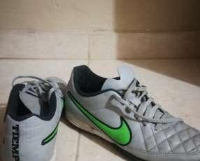 Nike tiempo todoterreno