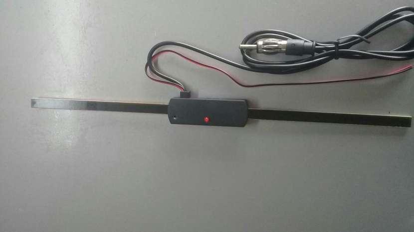 Antena interna de parabrisas - 0