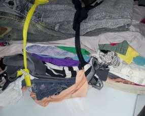 Fardo de ropas