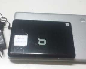 Notebook mini compact HP