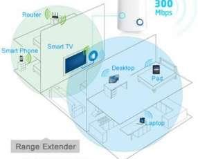 Expansor de señal wifi