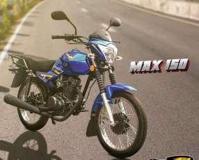 Moto Max 125 150 Leopard