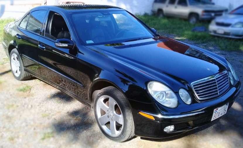 Mercedes Benz 2004 motor 3.2 naftero