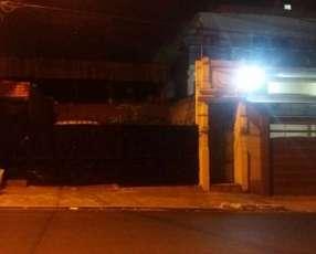 Departamento para trabajadores en el centro de Asunción