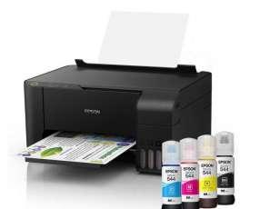 Impresora Epson L3150 multifunción