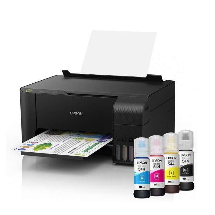 Impresora Epson L3150 multifunción - 0