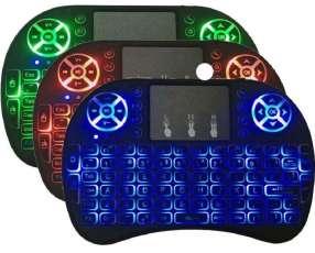 Mini teclado Universal