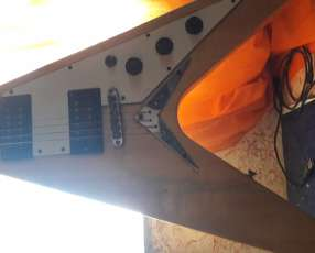 Guitarra Electrica Freeman