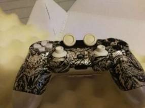 Control de PS4 personalizado